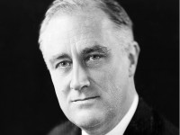 The only thing we have to fear is fear itself – Franklin Delano Roosevelt
