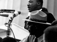 I have a dream – Martin Luther King, Jr.